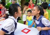 Ngày hội trẻ em: Có đến, có chơi, có quà