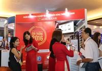 Agribank tham dự Hội thảo - Triển lãm Banking Vietnam 2