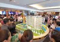 'Cháy hàng' trong ngày giới thiệu dự án căn hộ Jamila
