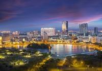 Trao giải cuộc thi viết về đô thị Phú Mỹ Hưng