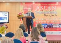 Triển lãm gốm sứ ASEAN Ceramics Bangkok  