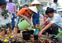 Ngày hội nông trại xanh Phú Mỹ Hưng 2017
