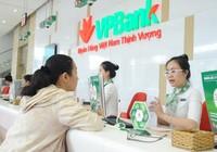 Tổng tài sản VPBank tăng 9% nửa đầu năm 2017