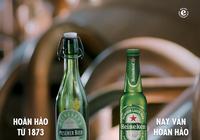 3 bí quyết tạo nên hương vị tuyệt hảo bia Heineken
