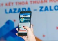 Lazada đầu tư vào mảng trải nghiệm khách hàng