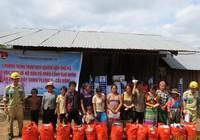 Truyền tải điện Đắk Lắk mang niềm vui đến với bà con