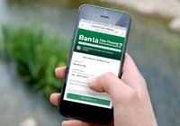 VPBank kết nối khách hàng tiểu thương trên Zalo