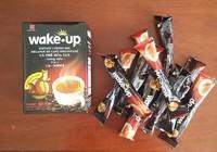 Mỹ dán nhãn bổ sung 100 thùng cà phê Wake-Up