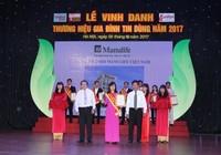 Manulife: DN xuất sắc về chỉ số hài lòng khách hàng