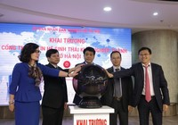 VPBank công bố Dự án hỗ trợ khởi nghiệp một triệu USD