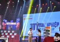 1 tỉ khởi nghiệp cùng Saigon Co.op: Hấp dẫn, kịch tính