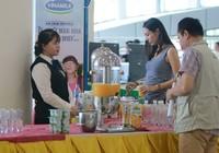 Vinamilk vinh dự là thức uống tại APEC