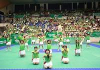Hội thi thể dục đồng diễn tiểu học - Cúp Nestlé MILO