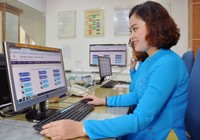 EVN Hà Nội: Đăng ký dịch vụ điện nhanh như điện