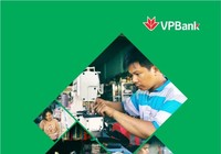 """VPBank: Hộ kinh doanh hết """"ngại"""" khi gõ cửa ngân hàng"""