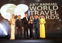 World Travel Awards trao nhiều giải danh giá cho VN