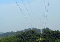 Đóng điện đường dây 220 kV Bảo Thắng – Yên Bái