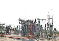Đóng điện dự án lắp máy T2 trạm 110kV Châu Sơn, Hà Nam