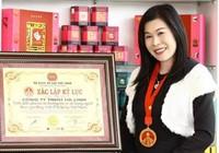 Hôm nay,  thi hài nữ doanh nhân Hà Linh được đưa về nước