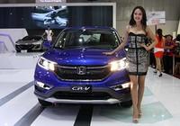 Hơn 1.300 ô tô khuyết tật bị thu hồi tại Việt Nam