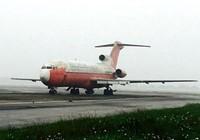 Sẽ đấu giá máy bay Boeing bị 'bỏ rơi' ở Nội Bài?