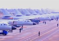 Không quân Trung Quốc tập trận tại tây Thái Bình Dương