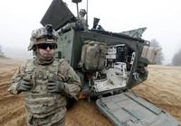 'NATO dàn quân ở châu Âu là động thái nguy hiểm chưa từng có'