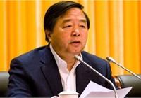 Cựu Thị trưởng Nam Kinh chịu 15 năm tù tội tham nhũng