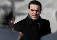 Điều khiến EU lo ngại về quan hệ Nga-Hy Lạp đã xảy ra?