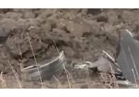 UFO phát nổ trên trời Nga để lại cột khói đen