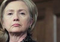 Thông điệp của bà Hillary Clinton khi chạy đua vào nhà Trắng