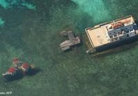 Philippines chỉ trích Trung Quốc phá hủy sinh thái biển Đông