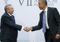 Nhà Trắng 'xóa tên' Cuba khỏi 'danh sách đen'