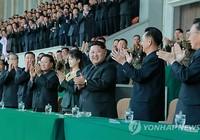 Trung Quốc mời Kim Jong-un dự lễ tưởng niệm Thế chiến thứ II?