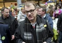 Đảng đối lập Phần Lan ủng hộ EU trừng phạt Nga