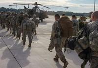 NATO tăng quân gấp đôi, thọc sườn châu Âu