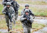 Binh lính quân đội Mỹ có thể tàng hình