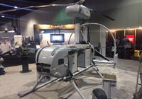 9 mẫu máy bay không người lái kì lạ trên thế giới