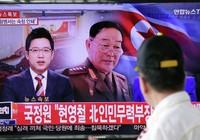 Thực hư chuyện Bộ trưởng Quốc phòng của Triều Tiên bị tử hình