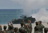 Hội nghị Lãnh đạo của Thủy quân Lục chiến Hoa Kỳ: Không mời Trung Quốc