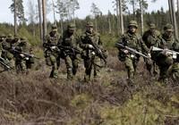 Nga tăng cường hiện diện quân sự tại Crimea, đáp trả lại NATO
