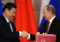 Liên minh Nga-Trung - Kỳ 1: Tại sao 'Rồng' khó bắt tay với 'Gấu'?