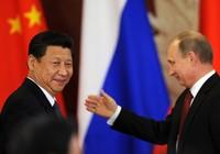 Liên minh Nga-Trung - kỳ 3: Nỗi sợ 'ông kẹ da vàng' nguy hiểm