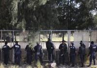 Cảnh sát và băng đảng ma túy đấu súng: ít nhất 44 người thiệt mạng
