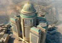 Chiêm ngưỡng khách sạn 'khủng' nhất thế giới