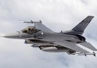 Yemen bắn phá F16 nghi là của Isreal