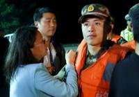 Số người chết vụ chìm tàu Trung Quốc tăng mạnh