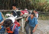 Động đất Malaysia: 11 người chết, 8 người mất tích