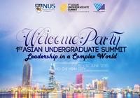 Hội nghị Sinh viên châu Á 2015 diễn ra tại Việt Nam