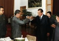 Trung Quốc trỗi dậy: Nixon cũng không ngờ